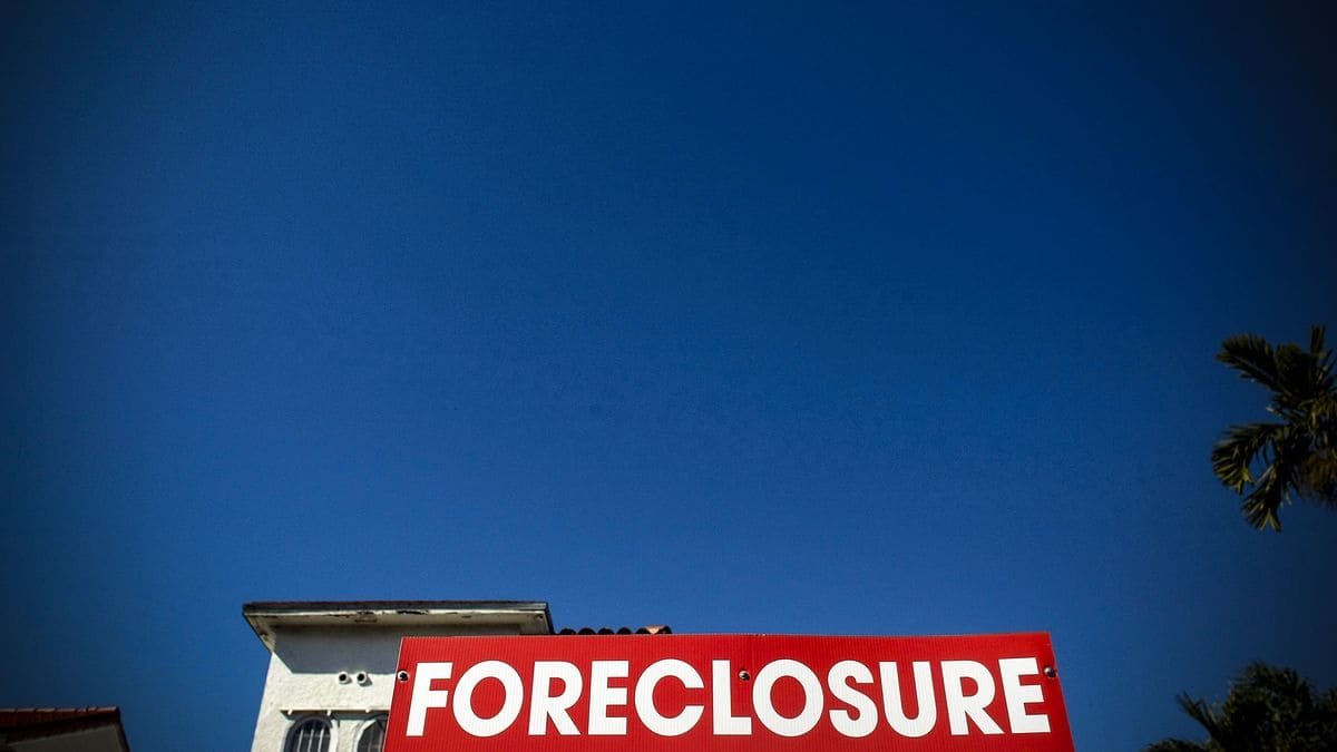 Stop Foreclosure Hollywood FL